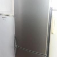 Defy Silver Fridge/Freezer 320 liter