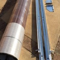 Steel Roller Type Door Kits or Installations in Bronkhorstspruit