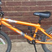 Mongoose Subject BMX Bicycle