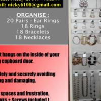 Bling Thing for Juwellery