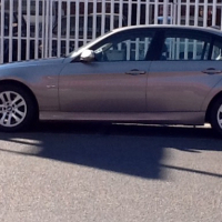2007 BMW 320I E90 Exclusive 6 Speed Manual- A MUST SEE -
