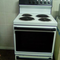 Selling. My stove