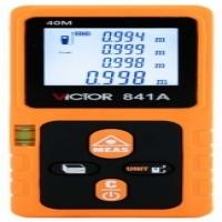 VICTOR 841A Laser Rangefinder Distance Measuring Tool
