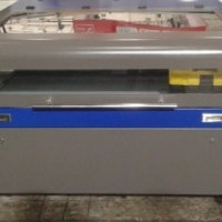 PS 1390 Laser Cutter And Engraving Machine With Honeycomb And Water Chiller