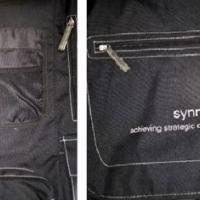 Nuwe Syntec laptop sak