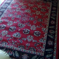 Selling. My carpet