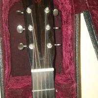 Webber Guitar