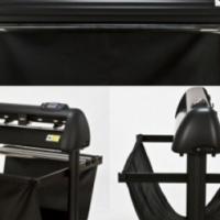 FS 1200 Vinyl Cutter With Free Art Cut Software