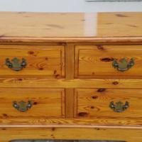 Oregon drawers.