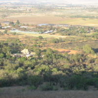 INVESTMENT LAND FOR RESIDENTIAL DEVELOPMENT PRETORIA EAST