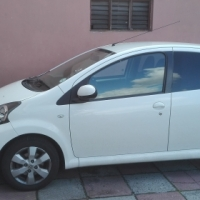 Toyota aygo for sale