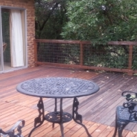 Holiday House on Private Game Farm for sale