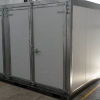 Building your own Powder Coating Plant
