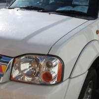 Nissan NP300 H/Body 2.4 D/Cad 4x2 Bakkie