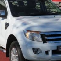 2013 Ford Ranger 3.2tdci Xlt P/u D/c