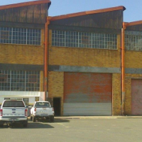 2473m² Factory/Warehouse to let in Heriotdale, Germiston.