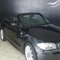 FOR SALE!!! Bmw 135i Convertible