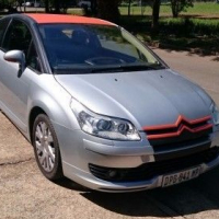 Citroen C4 2.0 VTS Coupe For Sale