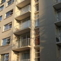 Upmarket Bachelor flat For Rent-Arcadia