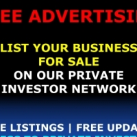 Get Free Exposure for your Business for Sale