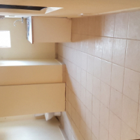 Bachelor room at ebony park for R2700 per mnth