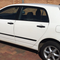 Toyota Runex 1.4 RS for sale