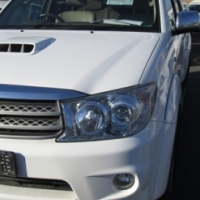 Toyota Fortuner 3.0 4x2 D SUV