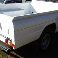 1983 Toyota Stout Pick-up