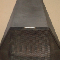 Heatwave Ruby 900 Fireplace for sale