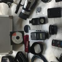 Canon XM2 3CCD Mini DV Camera with SD in superb condition