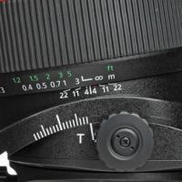 Canon tilt shift lens 24mm