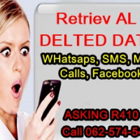 Cellphone mobile forensics business for sale Extract data even if DELETED R410 000