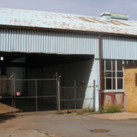 3781m² Industrial Factory Warehouse To Let