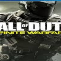 Call of Duty Infinite Warfare (PS4) Brand New! Never Used!
