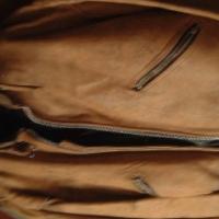 Buffalo leather jacket large size like new condition,