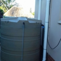 Water tanks