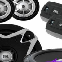 "JBL GT5-650C  6"" 150w Split System"