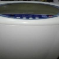 7kgs Samsung top loader washing machine