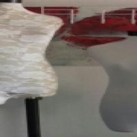 x2 Rails and x3 Torso mannequins