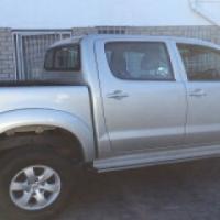 2011 Toyota hilux dbl cab 3.0D4D