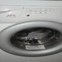 7kgs Aeg larvamat Electrolux washing machine