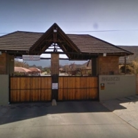 Lovely 3 bedroom house to rent in very secure complex in Hartbeespoort.