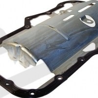 Engine Oil Pan Gasket - For Jeep (R) 53021001AB