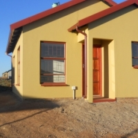 A house is a home at soshanguve east ext 6