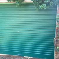 Steel Garage Roller Doors in Midrand