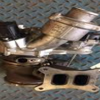 SPECIAL TURBO REPAIRS & LABOUR FOR R6000INCL.