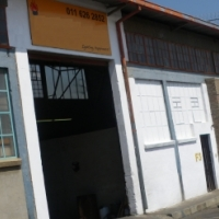 530m² Factory/Warehouse to let in Heriotdale, Germiston.