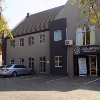 82SQM OFFICE SPACE FOR ONLY R72SQM