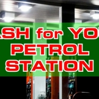 SELL YOUR PETROL STATION FOR CASH