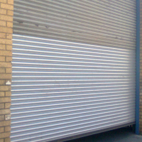 168m2 factory/warehouse to let in Alrode South